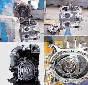 rotatiemotor